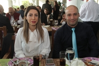 Le Royal Dbayeh Social Event Sunday brunch at Le Royal Lebanon