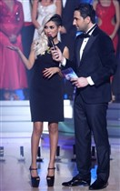 Tv Show Beirut Suburb Social Event Dancing with the Stars Final Lebanon