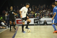 Biel Beirut-Downtown Social Event Magic Futsal Lebanon