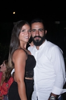 Burj on Bay Jbeil Nightlife Aal Bekle Band at The View Lebanon