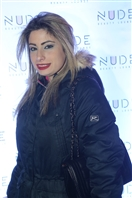 Social Event Opening of Nude Beauty Lounge Lebanon