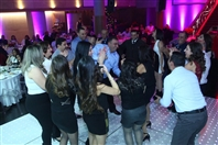 Al Phenic Jounieh Nightlife Chalhoub Company Annual Dinner Lebanon