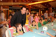 Grand Cafe  Beirut-Downtown Social Event Iftar - NewVision Lions Lebanon