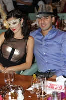 Mosaic-Phoenicia Beirut-Downtown New Year NYE at Mosaic  Lebanon