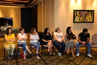 Gefinor Rotana Beirut-Hamra Social Event In Your Shoes -3 Lebanon