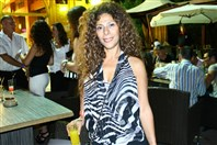 Mcharrabiya  Zalka Social Event InterNations Black And White 5th Anniversary  Lebanon