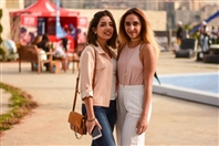 Nuit Blanche Beirut Suburb Social Event Intex Launch of 2017 Collection Lebanon