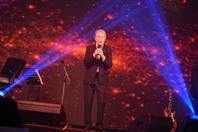 The Legend Nahr El Kalb Concert Jean Jacques Lafon at The Legend Lebanon