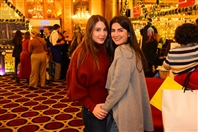 Coral Beach Beirut-Downtown Social Event Jebna El Eid Christmas Festival organized by The Channel  - Part 2 Lebanon