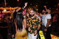 Activities Beirut Suburb Beach Party Jimmy's Birthday Carnaval Lebanon