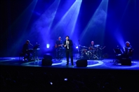Casino du Liban Jounieh Concert Julien Dassin at Casino Du Liban Lebanon