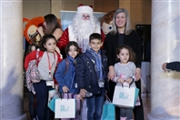 KidzMondo Beirut Suburb Kids KidzMondo & OrchideaByRita celebrate the Holiday season in style Lebanon