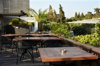The Backyard Hazmieh Hazmieh Social Event Kitchen Yard on Friday Lebanon