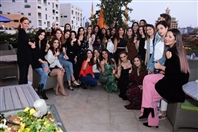 Le Gray Beirut  Beirut-Downtown Social Event Sunset Discussion with Dr Zeina Nehme Lebanon