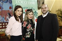 Al Mandaloun Cafe Beirut-Ashrafieh Social Event L Occitane Press Breakfast Lebanon