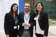 Social Event Launch of LAU Medical Center Rizk Hospital Otolaryngology-ENT Head & Neck Surgery floor Lebanon