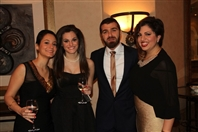 Phoenicia Hotel Beirut Beirut-Downtown University Event LAU MSA 3rd Annual Gala Dinner Lebanon