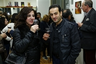Activities Beirut Suburb Social Event Wine Tasting Event at La Cave a Vin Lebanon