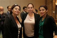 Phoenicia Hotel Beirut Beirut-Downtown Social Event Protocol signature between Phoenicia Hotel and the Lebanese Food Bank Lebanon