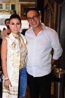 Nightlife Launch Party of Designers and Brands by LIPS Management Lebanon
