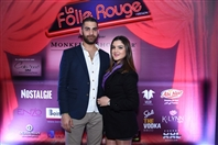 Saint George Yacht Club  Beirut-Downtown Nightlife La Folie Rouge at Saint George Lebanon