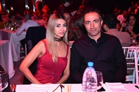 Ociel Dbayeh Nightlife La Folie Rouge 2018 Lebanon