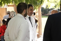 Activities Beirut Suburb Outdoor Complimentary Eye Examination day at LAU Medical Center- Rizk Hospital  Lebanon