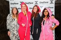 Around the World Social Event Launching of One Piece in Dubai Lebanon