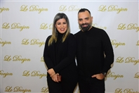 Activities Beirut Suburb Social Event Le Donjon Boutique symbol of luxury at Verdun 732 Lebanon