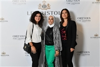 Le Bristol Beirut Suburb Social Event Launching of Ramadan Daily Eftars at Le Bristol Hotel  Lebanon