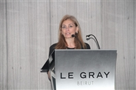 Le Gray Beirut  Beirut-Downtown Nightlife Events and Conferences spaces at Le Gray Lebanon