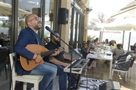 Grand Cafe  Beirut-Downtown Social Event Lebanon SpotLights Breakfast at Grand Cafe Raouche Lebanon