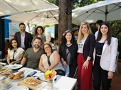Ritage by Maroun Chedid Beirut Suburb Social Event Lebneneh Bel Fe3el BLC Bank Movement Lebanon