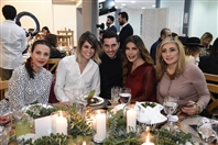Social Event Lurpak Rice Event Lebanon