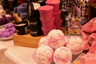 Sursock Museum Beirut-Ashrafieh Social Event Launching Christmas products by Lush  Lebanon