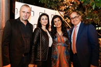 Activities Beirut Suburb Social Event Opening of May Haikel Studio Lebanon