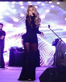 Around the World Concert Maya Diab in Erbil Lebanon