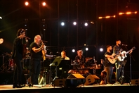 Beirut Waterfront Beirut-Downtown Concert Michel Fadel Meets the GIPSY KINGS  Lebanon