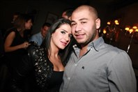 Palais by Crystal Beirut-Monot Nightlife Mix FM's RnB Night Lebanon
