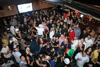 BO18 Beirut-Downtown Nightlife Mix Fm's Decadance night - Independance Day  Lebanon