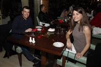 Mosaic-Phoenicia Beirut-Downtown Social Event Valentine's Eve at Mosaic-Phoenicia Lebanon