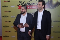 Forum de Beyrouth Beirut Suburb Exhibition Mother's Day Exhibition Lebanon
