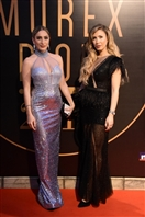 Casino du Liban Jounieh Nightlife Murex D'or 2019 Red Carpet Lebanon
