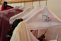 Saifi Village Beirut-Downtown Social Event Myran launching of SS18 Collection Lebanon
