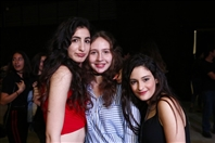 Activities Beirut Suburb Social Event NDN Promo Spring It On Lebanon