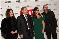Beirut Souks Beirut-Downtown Theater Avant Premiere of Nuts Lebanon