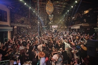 The Village Dbayeh Dbayeh New Year NYE 2020 with Rodge Lebanon