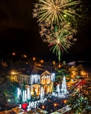 New Year NYE in Jezzine Lebanon