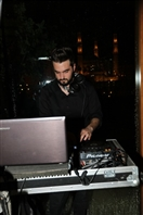 Indigo on the Roof-Le Gray Beirut-Downtown New Year NYE at Indigo on the Roof Lebanon