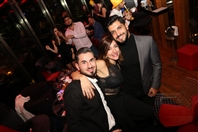 Bar ThreeSixty-Le Gray Beirut-Downtown New Year NYE at Bar ThreeSixty Lebanon